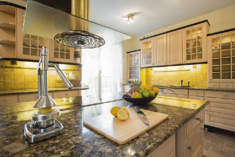 Granite-Countertop-South-Hill-WA