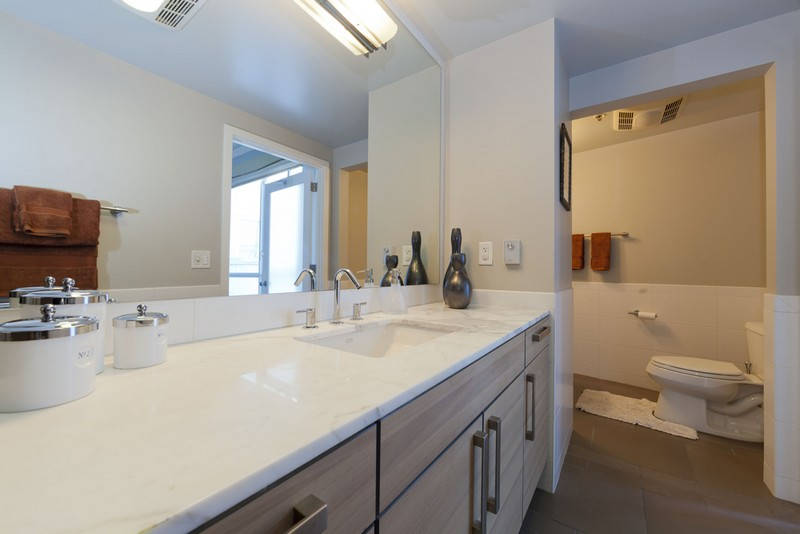 Perfect Bathroom Countertops Tacoma WA