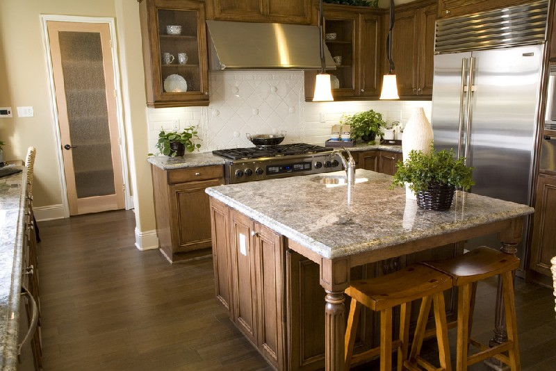 Granite Colors That Enhance Any Lakewood Décor