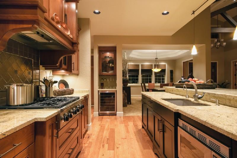 Bon Kitchen Countertops Auburn WA