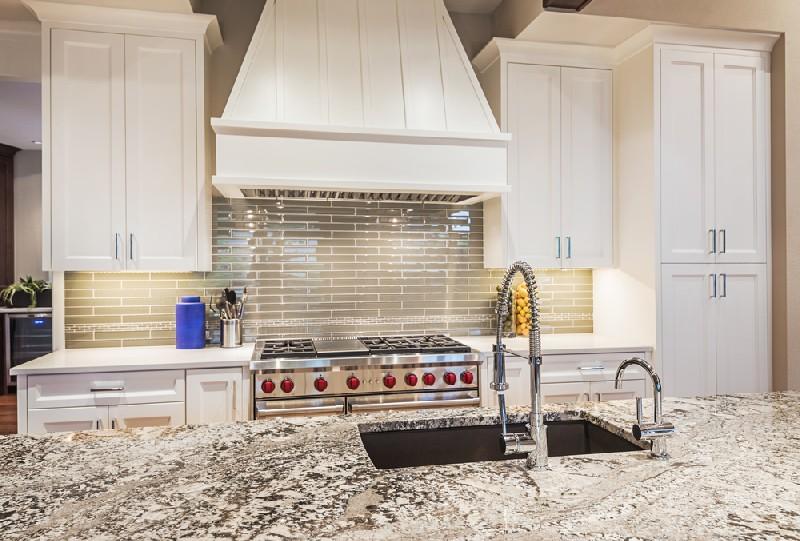 Quartz Kitchen Countertops Dupont